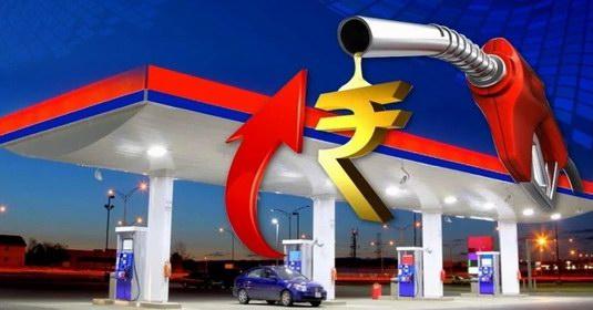 Image result for पेट्रोल-डीजल की कीमतों ने तोडे सारे रिकॉर्ड, आज का भाव जानकर उड जाएंगे आपके होश…